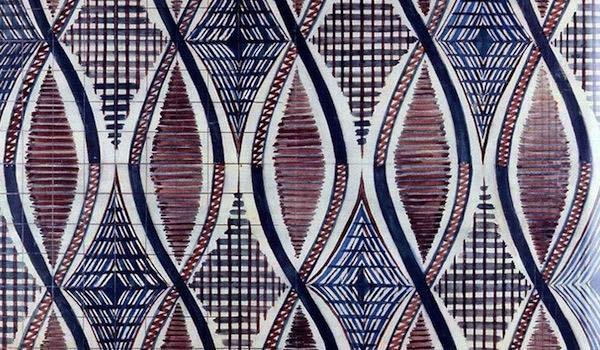 Enid Marx, A Passion for Patterns